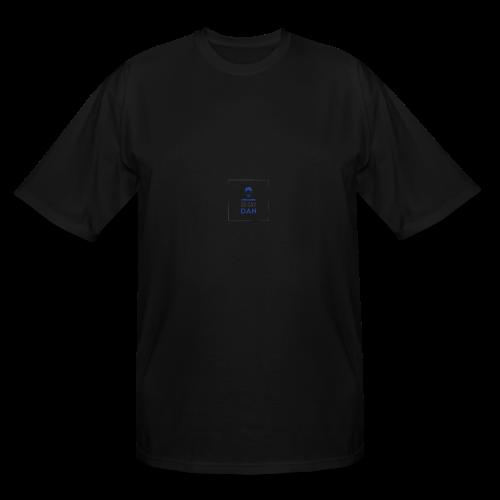 35DD Male - Men's Tall T-Shirt