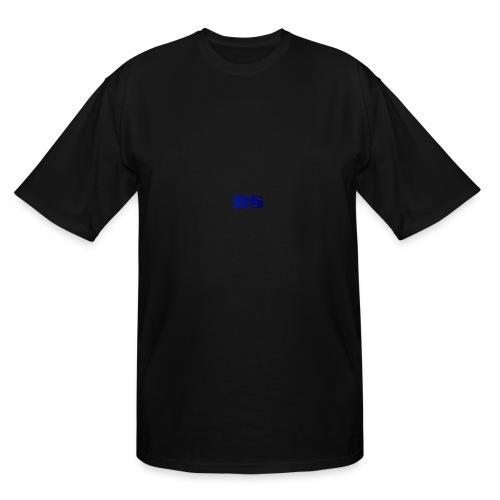 Da Shiznit Blue Money Logo - Men's Tall T-Shirt