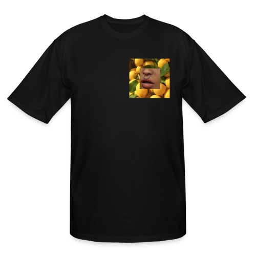 pick your poison. - Men's Tall T-Shirt
