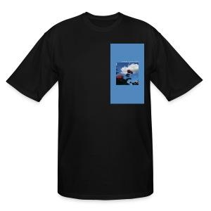loveless generation - Men's Tall T-Shirt