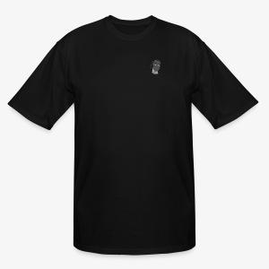 Wrek Logo - Men's Tall T-Shirt