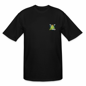 Limepally's Logo - Men's Tall T-Shirt
