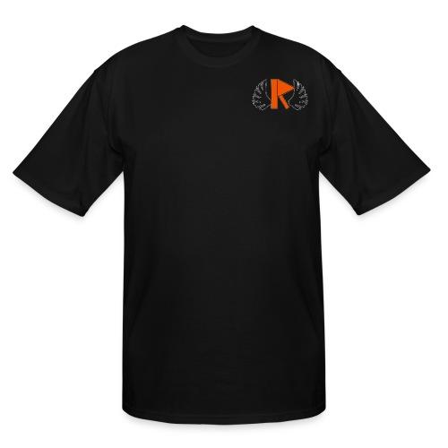 RMGD Emblem T-shirt - Men's Tall T-Shirt