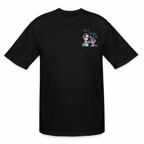 KomedyKings Animé - Men's Tall T-Shirt