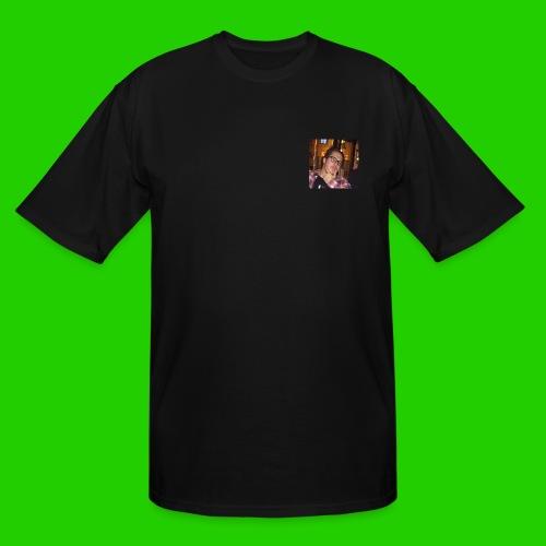 Friendmeunier - Men's Tall T-Shirt