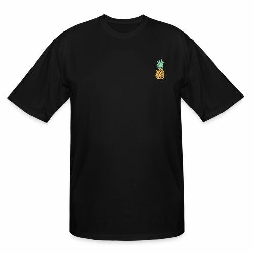 Pineapple - Men's Tall T-Shirt