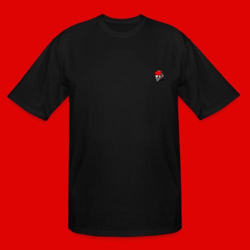 BEAT BANGERZ SKULLY GANG - Men's Tall T-Shirt