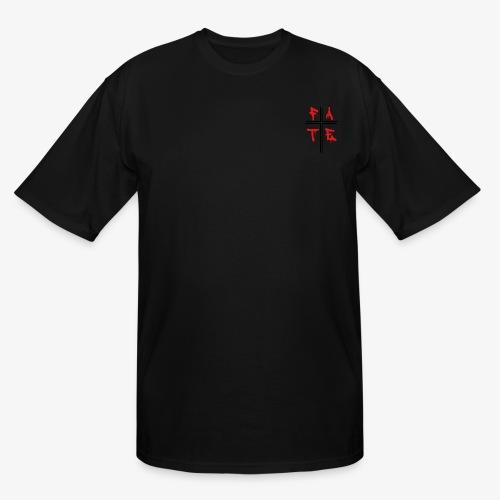 fate cross - Men's Tall T-Shirt