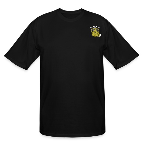 OhDiston Merch - Men's Tall T-Shirt