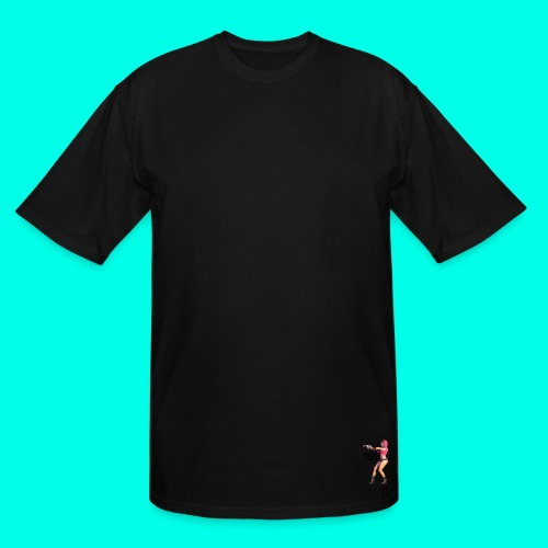 FASHION KILLA - Men's Tall T-Shirt