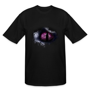 Dragon Eye - Men's Tall T-Shirt