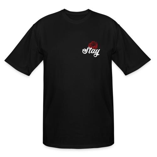 Stay: a Love Story - Men's Tall T-Shirt