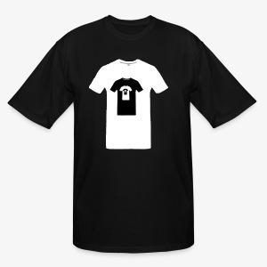 Infinity-shirt - Men's Tall T-Shirt