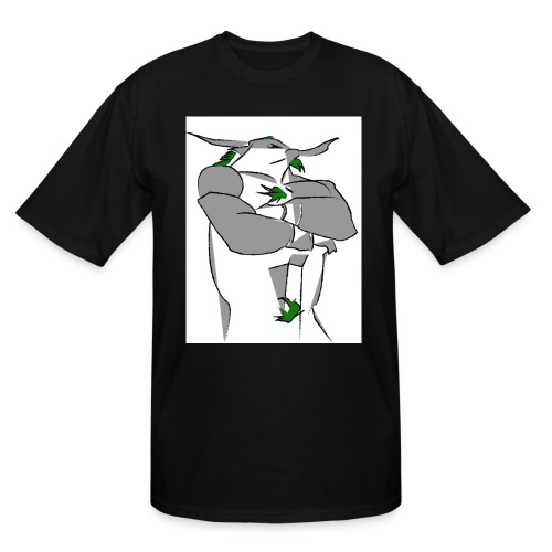 Minotaur - Men's Tall T-Shirt