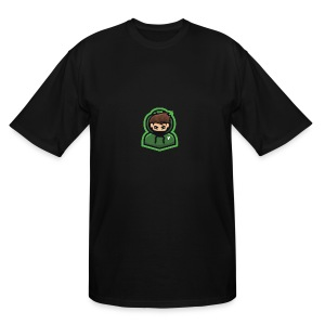 JustVen - Men's Tall T-Shirt