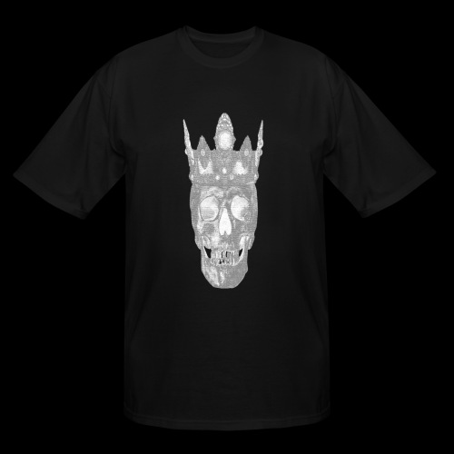 Dead King Logo - Men's Tall T-Shirt