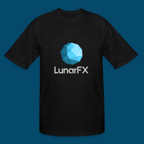 LunarFX.io - Men's Tall T-Shirt