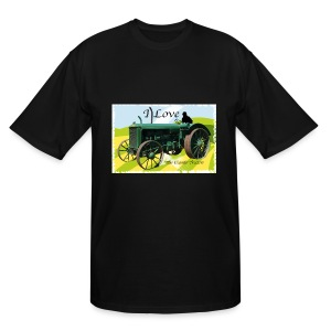 Aliis Chambers - Men's Tall T-Shirt