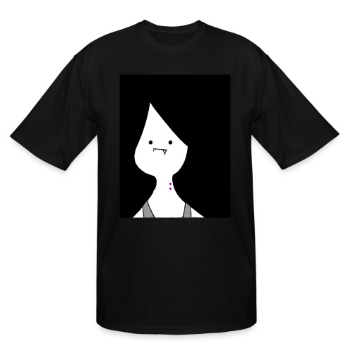 Marceline - Men's Tall T-Shirt