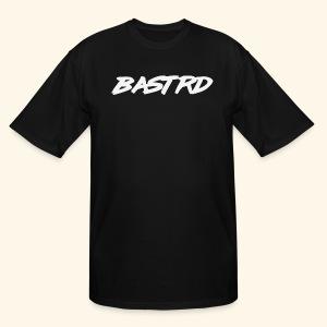 Bastrd - Men's Tall T-Shirt