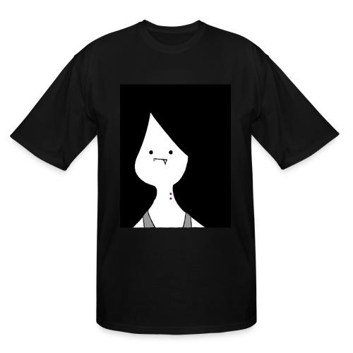 Marceline - Men's Tall T-Shirt