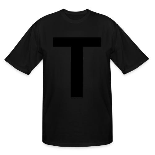 Attractive-Shirt - Men's Tall T-Shirt