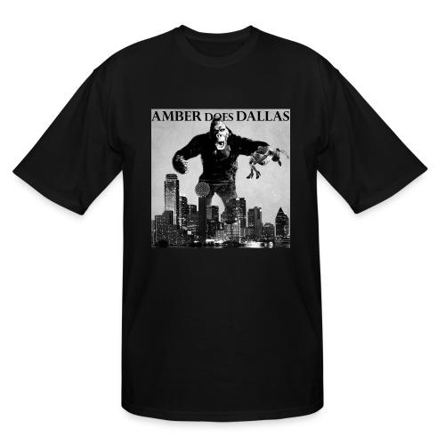 Frank & King Kong - Men's Tall T-Shirt