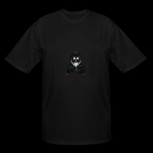 anime - Men's Tall T-Shirt
