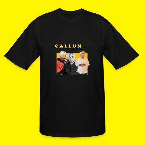 callum merrett - Men's Tall T-Shirt