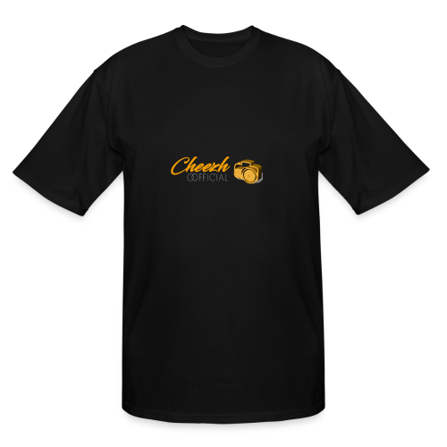 cheezhofficial - Men's Tall T-Shirt