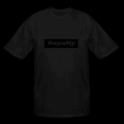 Loyalty Official - Men's Tall T-Shirt