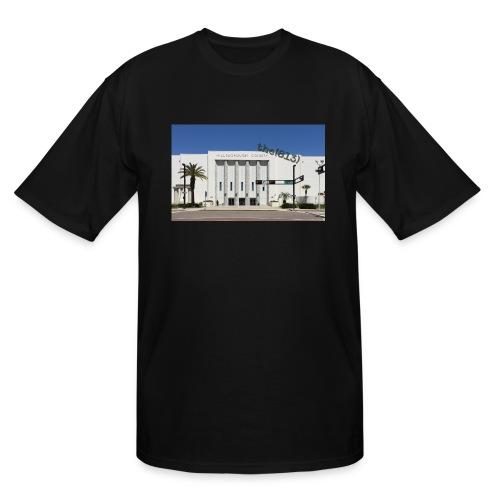 Hillsborough County - Men's Tall T-Shirt