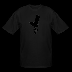 Jesus - Men's Tall T-Shirt