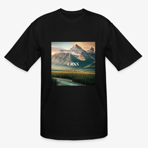 Scenery - Men's Tall T-Shirt