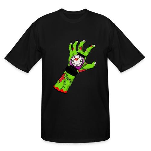 Altitude Zombie! - Men's Tall T-Shirt