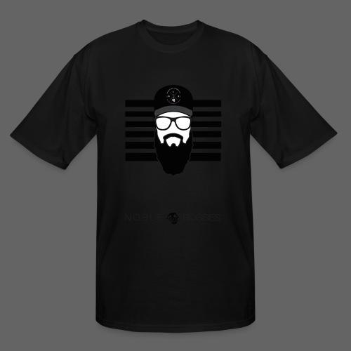 Noble Bosses - Men's Tall T-Shirt