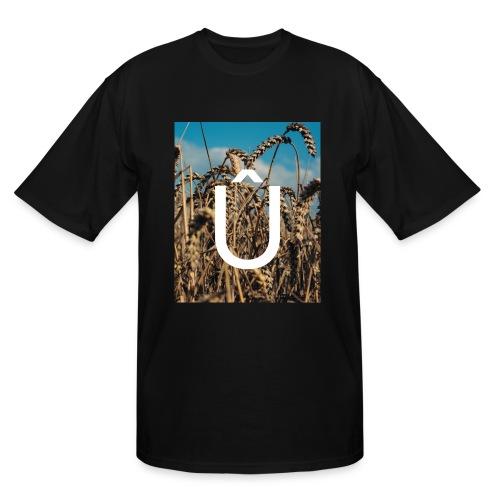 U shirt - Men's Tall T-Shirt