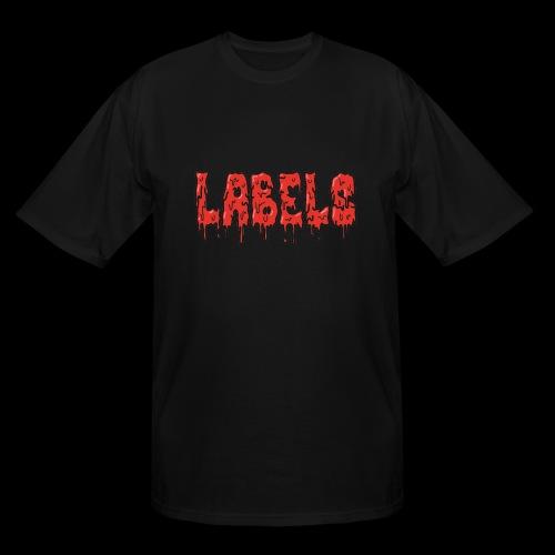 LABELS - Men's Tall T-Shirt