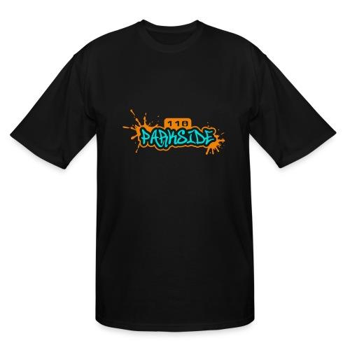 110 Parkside Logo - Men's Tall T-Shirt