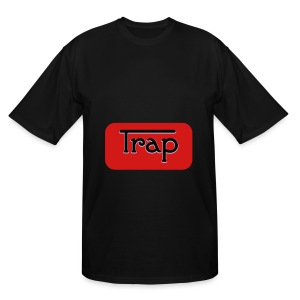 Trap - Men's Tall T-Shirt