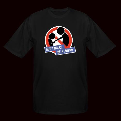 NoBully - Men's Tall T-Shirt