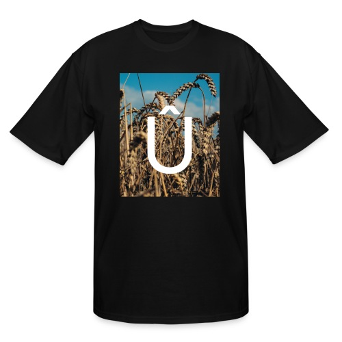 U shirt - Men's Tall T-Shirt