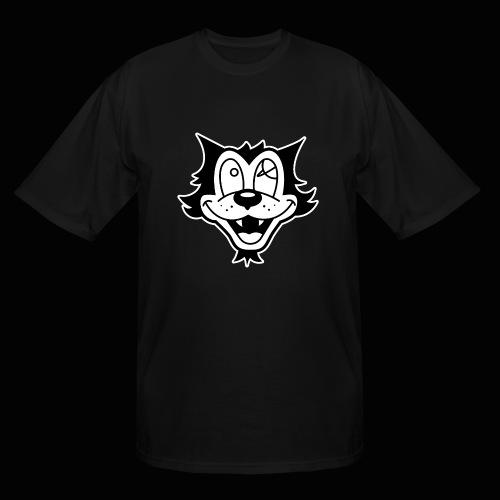 Classic Cat - Men's Tall T-Shirt