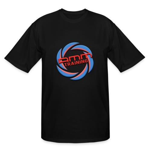 AMMT LOGO WEB - Men's Tall T-Shirt