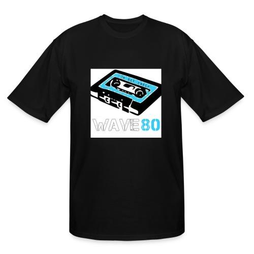 Alt Logo - Men's Tall T-Shirt