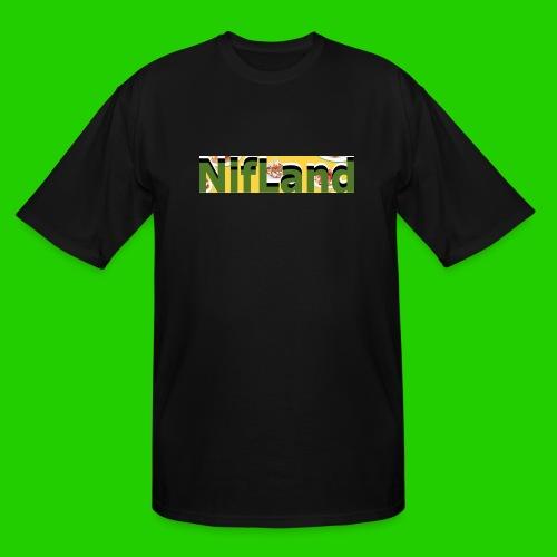 NifLand - Men's Tall T-Shirt