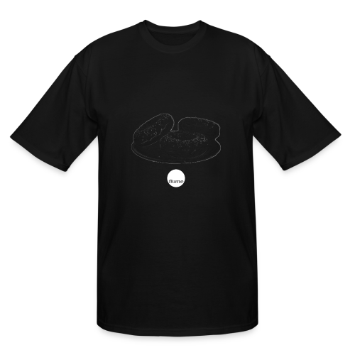 Floating point - Men's Tall T-Shirt