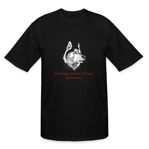 Mascot Logo - Men's Tall T-Shirt