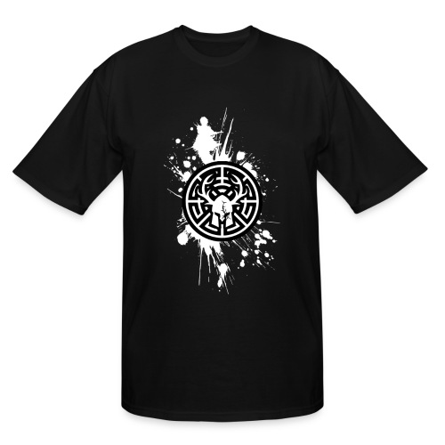 A Symbol Of Strength - Men's Tall T-Shirt