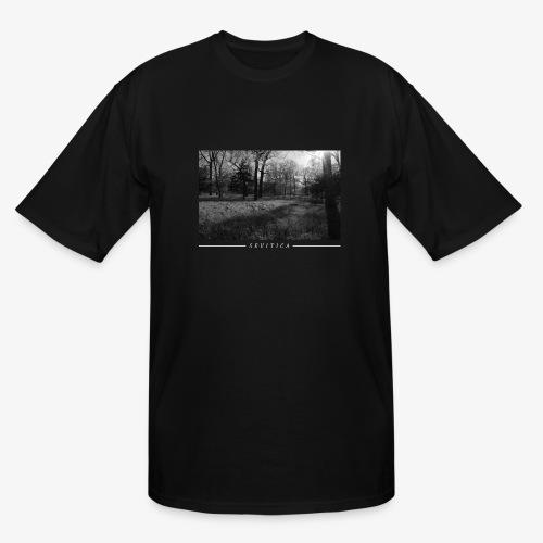 Feild - Men's Tall T-Shirt
